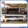 Tornio funzionante della macchina di vendita di Cq6280c di alta precisione del grande metallo caldo del foro