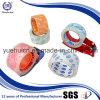 Cinta cristalina adhesiva popular del embalaje 90yard de la talla 48m m