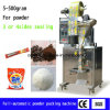 Vertical Three Sides Back Sealing Milk Powder Packing Machinery (Ah-Fjj100)
