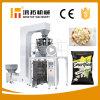 Macchina per l'imballaggio delle merci del popcorn