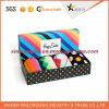 Kundenspezifisches Qualitäts-Geschenk/Strumpfware-/Gamaschen-Geschenk-Kasten