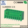 Ll2edgv-2.5 Pluggable 끝 구획 연결관