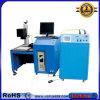 Machine précise de soudure laser de fibre de joint de galvanomètre