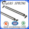 Stainsteel Ball를 가진 큰 Gas Extension Spring