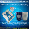 Pouring Moulds RubberのためのRTV-2 Silicone