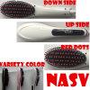 Волосы Straighteningcomb щетки Cheaphair утюживут раскручиватель Brushhair прямых волос