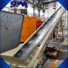 Транспортер плоского ремень ленточного транспортера угля/цемента/системы ленточного транспортера