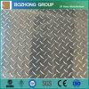 Plat Checkered en aluminium de la bonne qualité 2124
