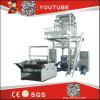 Máquina que sopla del HDPE de la marca de fábrica del héroe de la película plástica de alta velocidad del LDPE