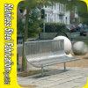 Nach Maß im Freienmetallgarten-Sitzprüftisch für Park