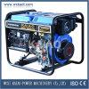 6kw Open Frame Diesel Generator Both Hand Start en Key Start met Ce ISO