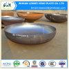 中国製炭素鋼の皿に盛られた楕円形ヘッド