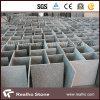 Azulejos de piso baratos grises claros del granito G603