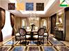 Wohnzimmer-Konferenzzimmer-Esszimmer-Porzellan Glzed Fliesen