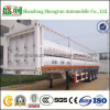 China Best CNG Tube Skid Trailer 8 To12 Tubes mit 25MPa