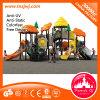 광저우 Factory에 있는 아이 Outdoor Slide Playground Outdoor Equipment
