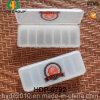 Casella di plastica all'ingrosso della pillola dei pp (HDP-0792)