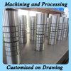 Часть прототипа точности CNC OEM таможни подвергая механической обработке в массовый производить