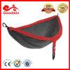 جيّدة يبيع مختلطة لون [برثبل] مزدوجة مظلّة هبوط سرير معلّق كرسي تثبيت