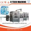 China Manfuturer para la máquina de relleno del agua 3 in-1