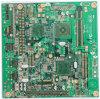 PWB 10layers con Immersion Gold/BGA Board/UL