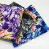 Colorful Leaves Designingの印刷されたPolyester Fabric
