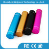 Banco por atacado de Newest Fashion Portable Universal Power com Flashlight