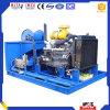 HochdruckWater Cleaning Machines für Power Station Cleaning