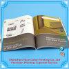 Servicio de la impresión del libro del color del servicio de la impresión en offset/de impresión del catálogo del compartimiento Printing/Paper