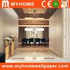 Nouveau PVC Wallpaper avec Modern Designs