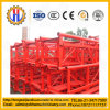 Section Pièce-Standard de grue de construction