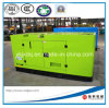 Shangchai 125kVA/100kw Silent Type Diesel Generator Set
