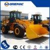 XCMGの車輪のローダーの値段表Lw166の車輪のローダー中国