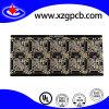 4 Schicht-mehrschichtige Kreisläuf-Sicherheits-Überwachung gedruckte Schaltkarte