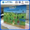 8FT Curved Fabric Banner Stand (LT-24Q1)