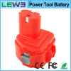1220 6319dのためのコードレスMakita Power Tool NIMH Sc*10 Battery