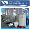 Máquina de alta velocidade plástica do misturador de massa de pão Shr-200