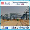 Almacén de la estructura de acero de Ajman