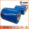 Alluminio della bobina del rivestimento di colore del materiale da costruzione di Shenzhen