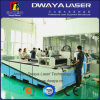 Machine de découpage de laser de fibre du découpage Machine/500kg de fibres de verre de prix usine