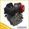 Motor diesel del solo cilindro de la dislocación de Tc178fs 296ml