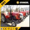 Tratores LT604 de Lutong 60HP da maquinaria de exploração agrícola mini com baixo preço