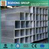 Stuoia. No. 1.4122 tubo del quadrato dell'acciaio inossidabile di BACCANO X39crmo17-1
