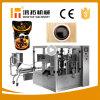 Máquina de embalagem elevada do malote do molho da estabilidade
