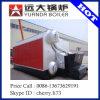 バガスによって発射されるボイラー、中国からのサトウキビの生物量の蒸気ボイラ