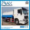 Sinotruk HOWO 6X4 336HP Water Tanker Truck
