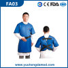 O CE Fa03 aprovou o avental protetor do raio X da alta qualidade, avental da ligação