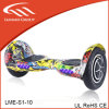 Наиболее быстро 10 Inch Big Wheel Hoverboard с 2 Electric Wheel