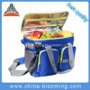 Grande capacité isolée Cooler Food Ice Picnic Lunch Can Bag