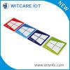 Etiqueta engomada modificada para requisitos particulares buen precio de la etiqueta de la impresión NFC